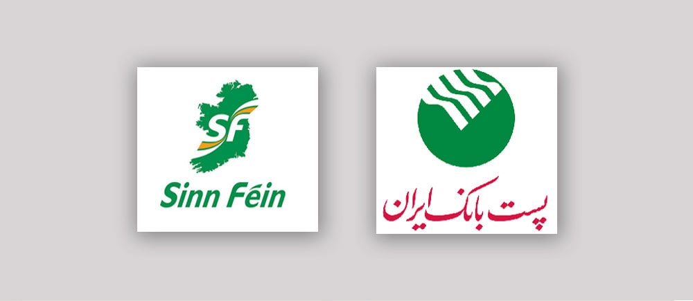 روانشناسی رنگ سبز در طراحی لوگو