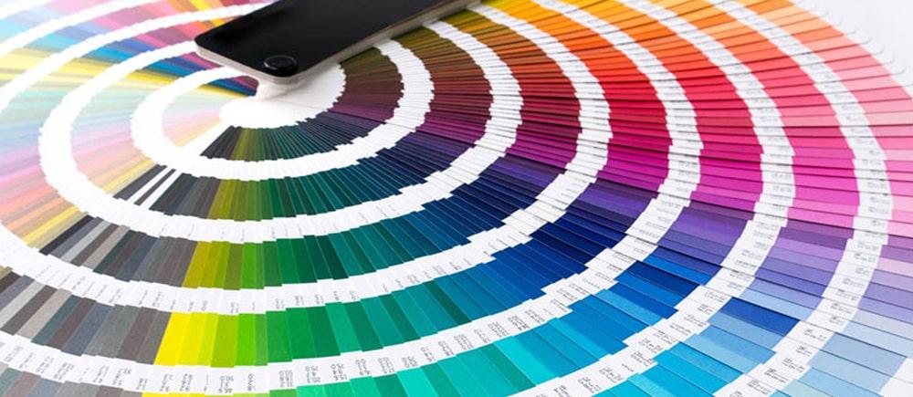 هماهنگی(هارمونی) رنگ ها چیست؟