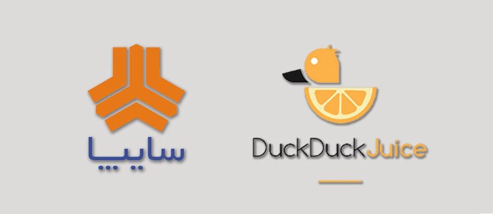 روانشناسی رنگ نارنجی در طراحی لوگو