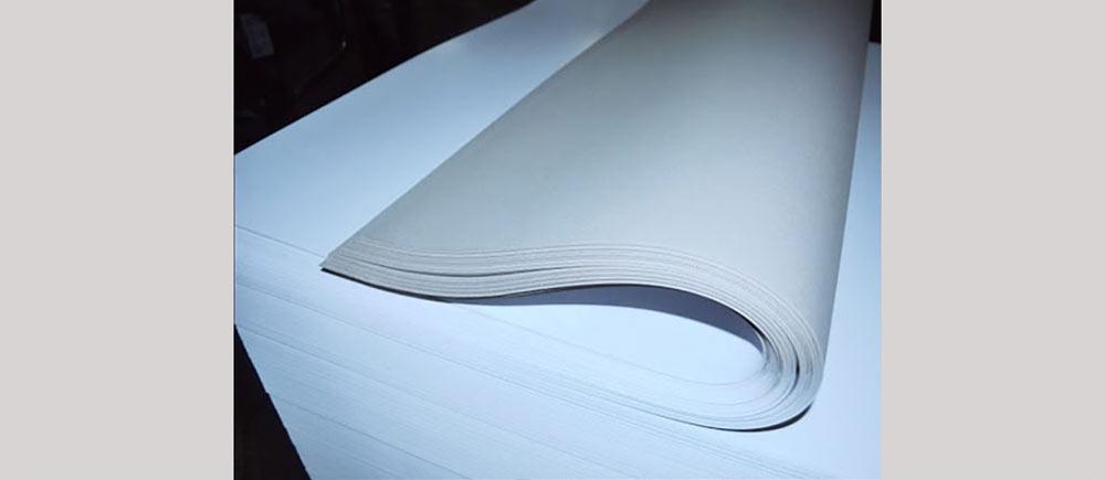 انتخاب کاغذ مناسب چاپ
